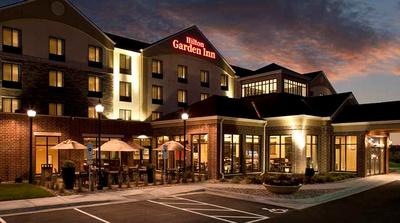 Welcome to the Hilton Garden Inn Sioux Falls!