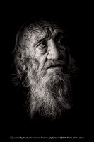 """Charles"" By Michael Greiner - Previously Entered B&W Print of the Year"