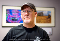Douglas Conrad - Digital Color and Digital Black & White Image Maker of the Year
