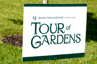 Tour of Gardens 2015 (Click Thumbnail for Gallery)
